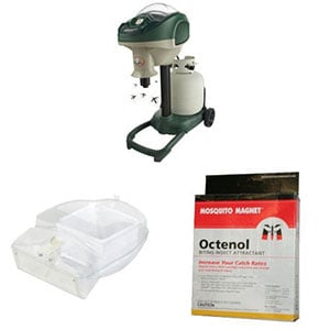 Best Propane Mosquito Trap (2018) | Reviews, Brands, & More