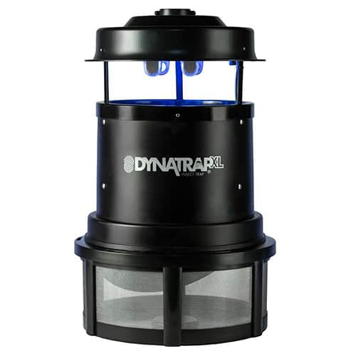 dynatrap dt2000xl insect trap